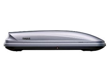 Střešní box Thule Pacific 600 Titan Aeroskin