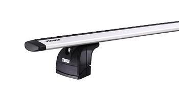 Střešní nosič THULE WingBar 753/969/4058 pro VOLVO XC90
