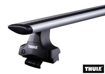 Střešní nosič THULE WingBar 754/962/1821 pro Volvo S90