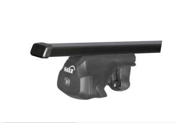 Střešní nosič HAKR 0013/0021 – FE tyč pro VOLVO V50