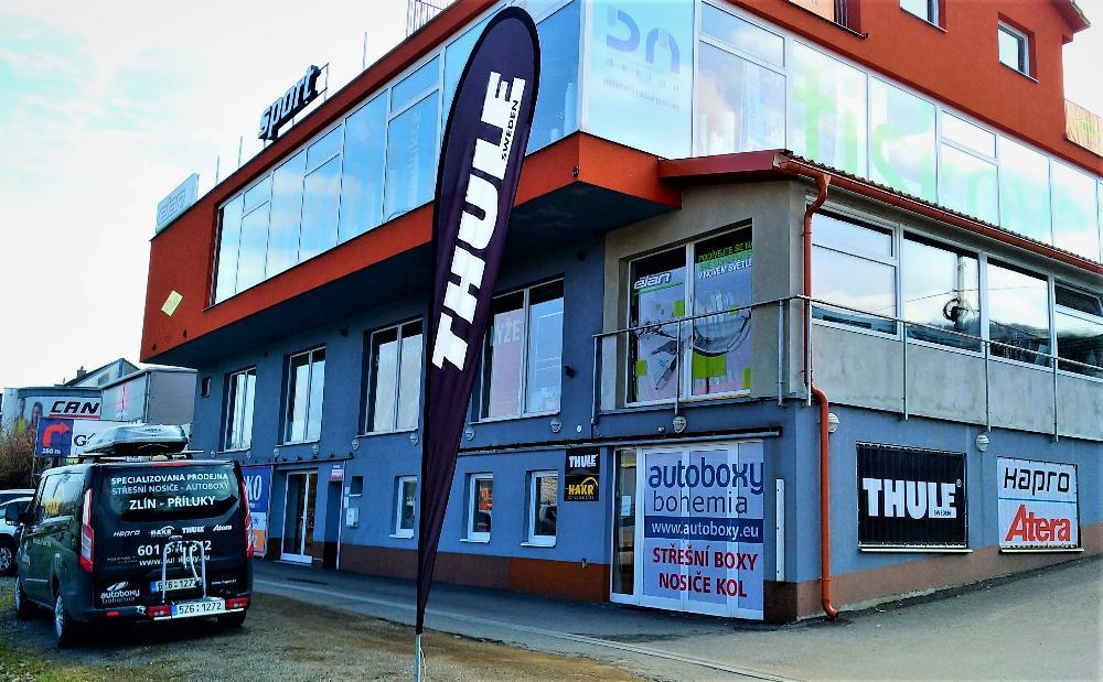 AUTOBOXY BOHEMIA S.R.O., Zlín