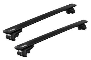 Střešní nosič THULE Evo WingBar Black 7104/7112B pro SUZUKI SX4