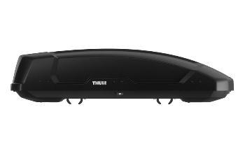 Střešní box Thule Force XT XL Černý