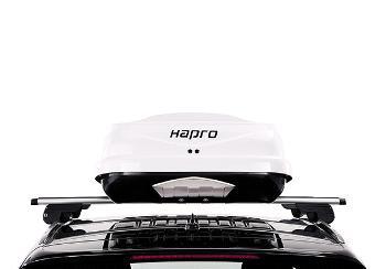 Střešní box Hapro Zenith 8.6 Pure White